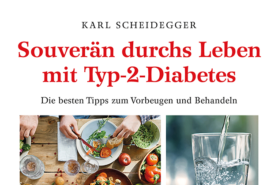 Buch Souverän BEO Diabetes 2