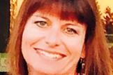 Tania Volery Portrait