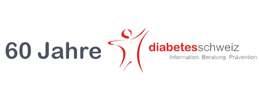 60 Jahre Diabetesschweiz