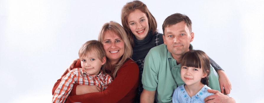 Angehörige Familie