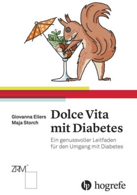 Buch Dolce Vita mit Diabetes