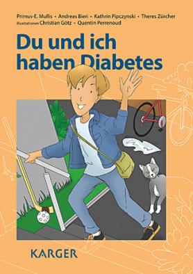 Buch Du Und Ich Haben Diabetes