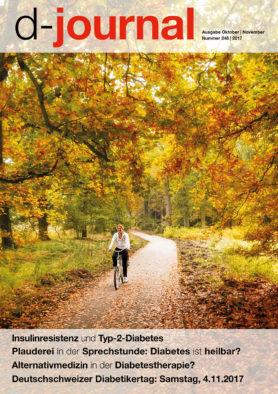 Cover Fahrradfahrerin In Herbstwald