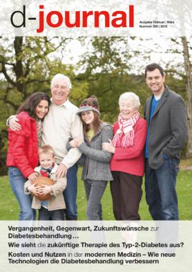 Cover Familie drei Genrationen