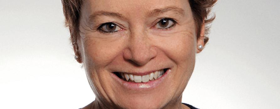 Portrait Leimgruber Christine