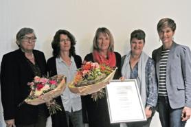 Prix Servier, Gewinner