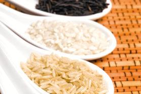 Diverse Reissorten