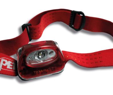 Stirnlampe Mit Rotlichfunktion