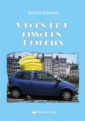 Buch Wegen Dem Bisschen