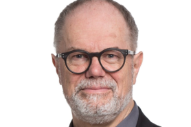 Portrait Prof. Peter Diem