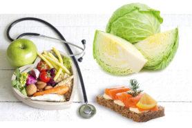 Nordische Ernährung