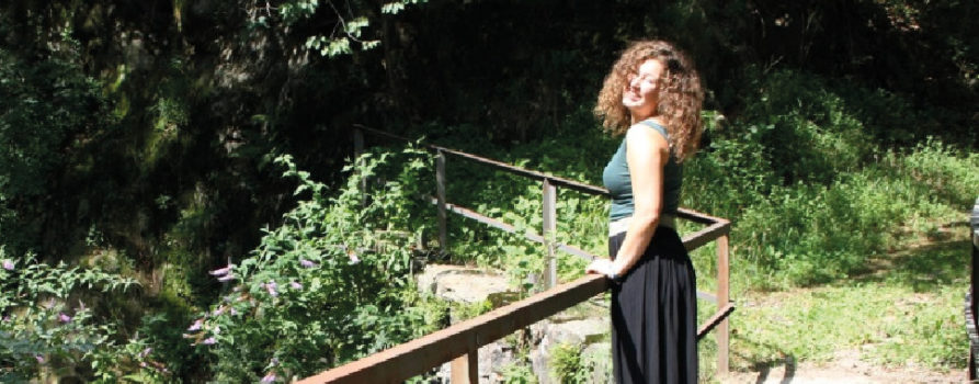 Portrait Alessia D'Alto
