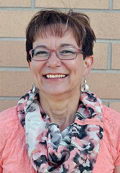 Portrait Niedermann Zeller Margrit