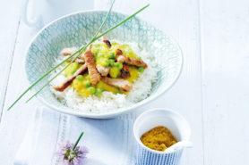 Rezept Mostindien Curry