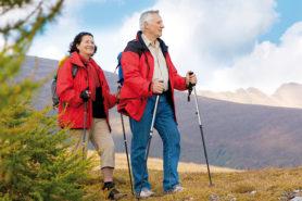 Gesund und aktiv mit Diabetes leben