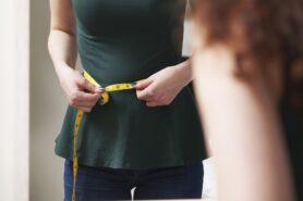 Ist das Körpergewicht ein Problem? Darüber Reden!